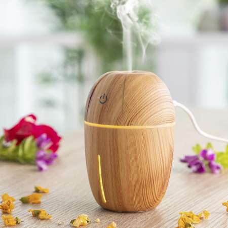 Difuzor aromaterapie Honey Pine, mini [0]