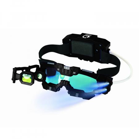 Discovery Googly, ochelari cu vedere in noapte0
