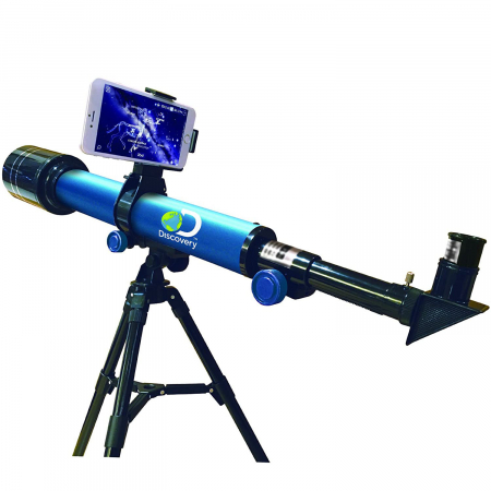 Discovery Smart Telescop Galaxy Tracker 60mm [3]