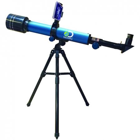 Discovery Smart Telescop Galaxy Tracker 60mm [2]