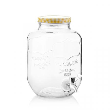 Dozator sticla retro pentru bauturi3