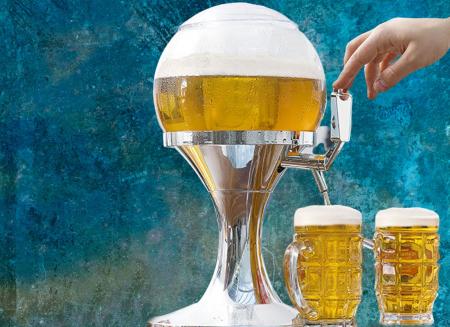 Dozator Trofeul cu bere0