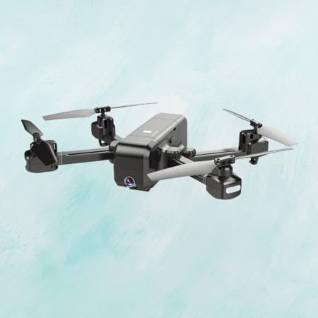 Drona Active Track pliabila, Smart GPS Return Home, 4K camera cu transmisie live pe smartphone0