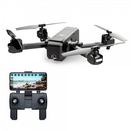 Drona Active Track pliabila, Smart GPS Return Home, 4K camera cu transmisie live pe smartphone4