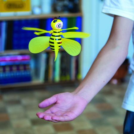 Drona copii Albinuta zburatoare0