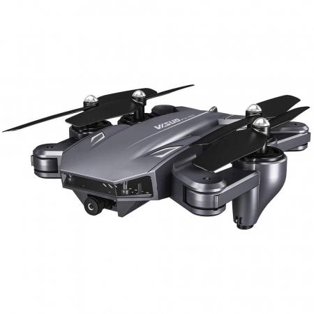 Drona Visuo XS816, Camera 4K cu transmisie pe telefon5
