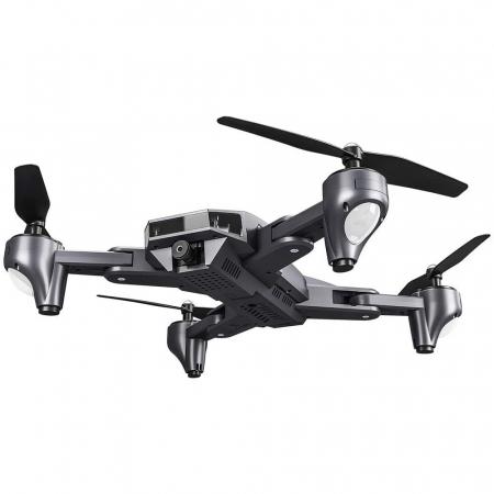 Drona Visuo XS816, Camera 4K cu transmisie pe telefon6