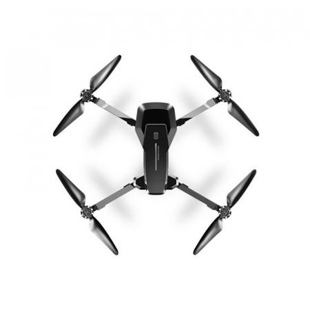Drona ZEN Visuo ZEN cu motorizare Brushless, camera 4K cu transmisie live pe smartphone2