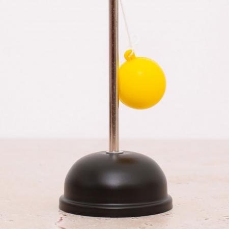 Finger Tetherball, joc pentru distractia degetelor [1]