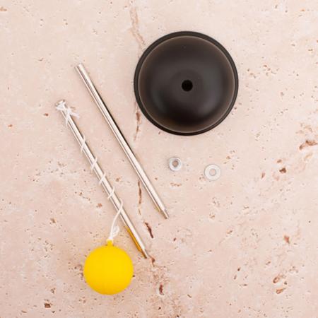 Finger Tetherball, joc pentru distractia degetelor [2]