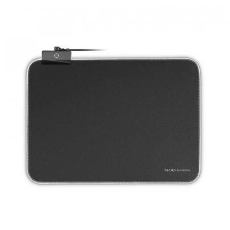 Gaming pad cu iluminare RGB LED, alimentare USB1
