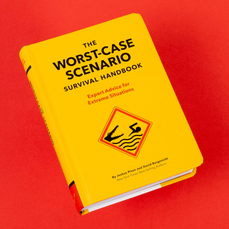Ghid de supravietuire WORST CASE SCENARIO [0]
