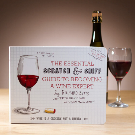 Ghid pentru vinuri [0]