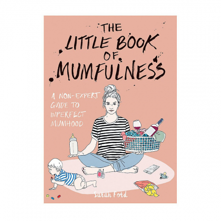 Ghidul mamelor eroine LITTLE BOOK OF MUMFULNESS5