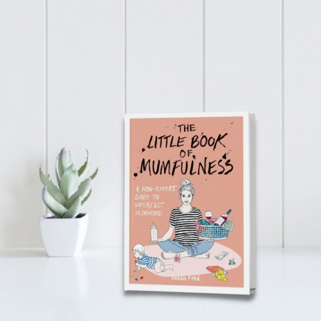 Ghidul mamelor eroine LITTLE BOOK OF MUMFULNESS0