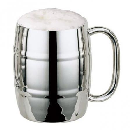 Halba de bere cu racire Iron Chiller, 400 ml5