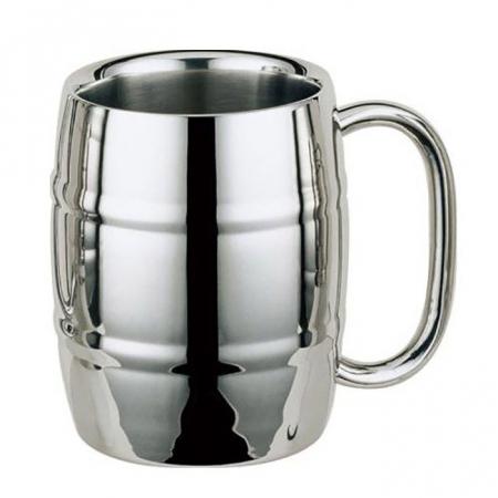 Halba de bere cu racire Iron Chiller, 400 ml6