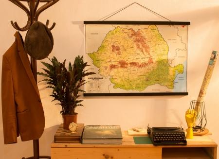 Harta Razuibila a Romaniei10