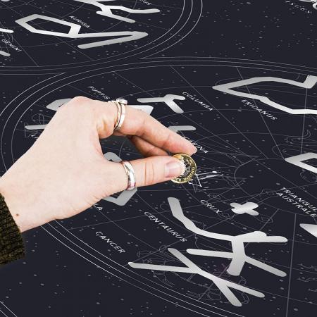 Harta razuibila Constelatii [2]