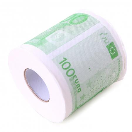 Hartie igienica Euro4