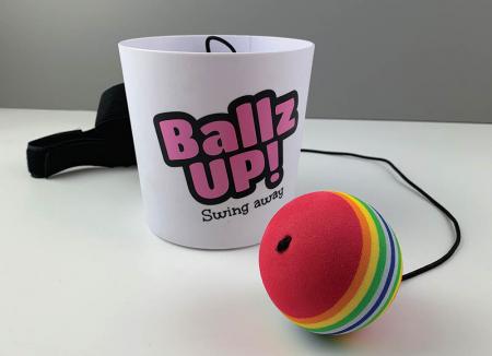 Joc de petrecere BALLZ UP!0