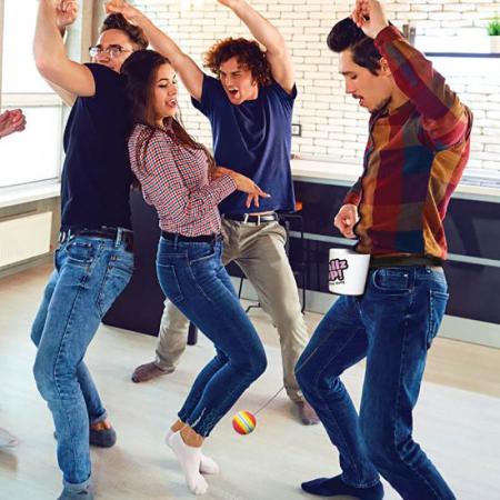 Joc de petrecere BALLZ UP!2