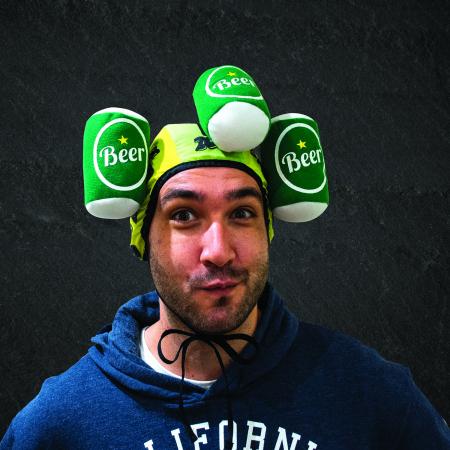 Joc de petrecere PISS HEAD0