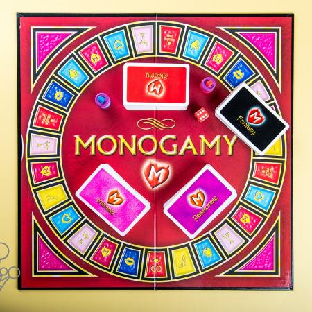 Joc erotic Monogamy0