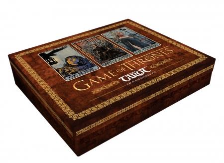 Joc Tarot Game of Thrones4