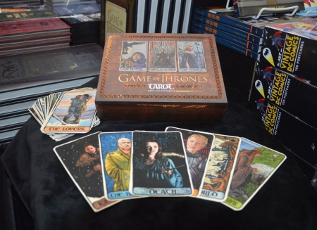 Joc Tarot Game of Thrones0