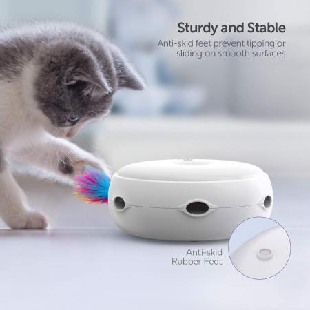 Jucarie pentru pisici VAVA smart1