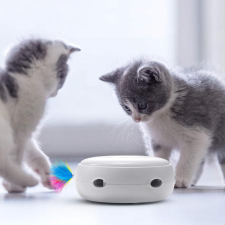 Jucarie pentru pisici VAVA smart0