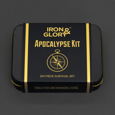 Kit apocaliptic pentru supravietuitori4