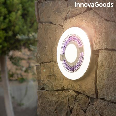 Lampa anti insecte de tavan, LED, ecologica Mosquito Boom1