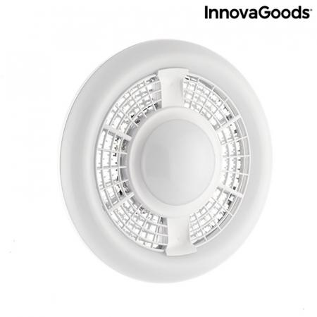 Lampa anti insecte de tavan, LED, ecologica Mosquito Boom11