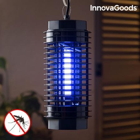 Lampa anti insecte EcoTrap, 4W [0]