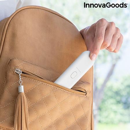 Lampa bactericida UV Lumean pentru dezinfectie, design portabil5