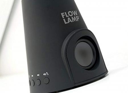 Lampa lava cu difuzor si microfon2