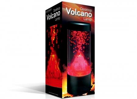 Lampa mini vulcan3