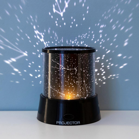 Lampa proiector led Cer galactic [3]