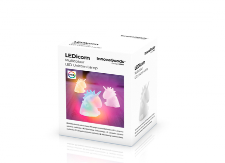 Lampa Unicorn7