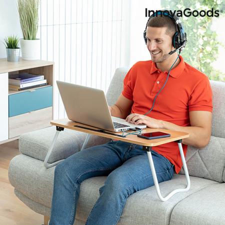 LapGood Masuta laptop multifunctionala0