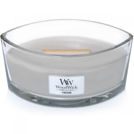 Lumanare parfumata Woodwick ellipse fireside3