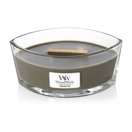 Lumanare parfumata Woodwick ellipse frasier fir1