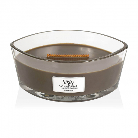 Lumanare parfumata Woodwick ellipse oudwood1