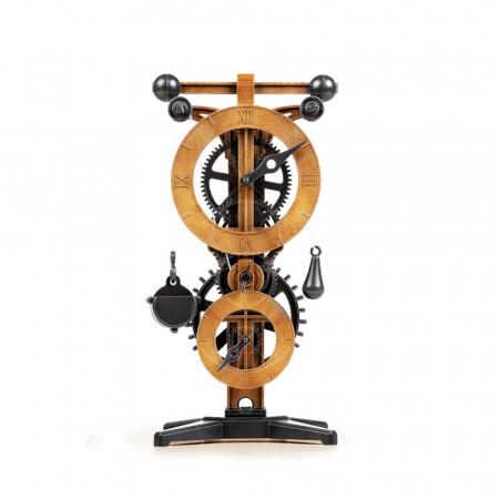 Macheta Ceasul DIY Colectia DaVinci1