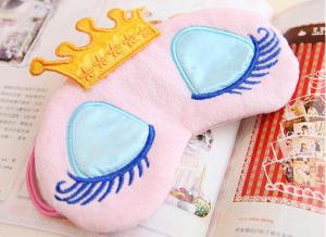 Masca de dormit Printesa0
