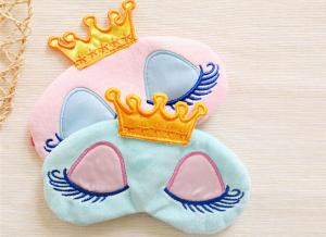 Masca de dormit Printesa3