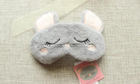 Masca de dormit Soricel Iubaret5