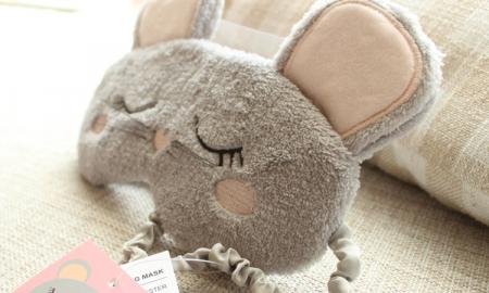 Masca de dormit Soricel Iubaret4
